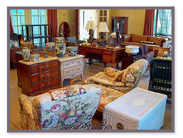 Estate Sales - Caring Transitions of Waukesha County